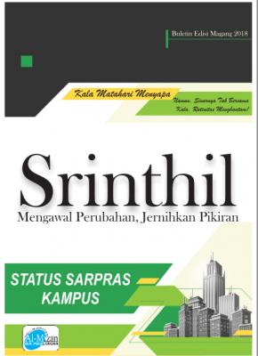 Buletin Edisi Magang LPM AL Mizan