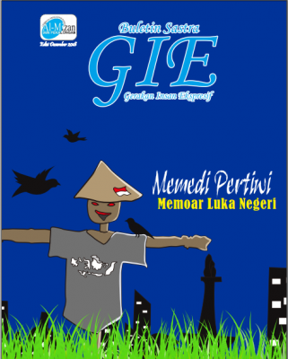 Buletin GIE Edisi Desember 2018 Memedi Pertiwi
